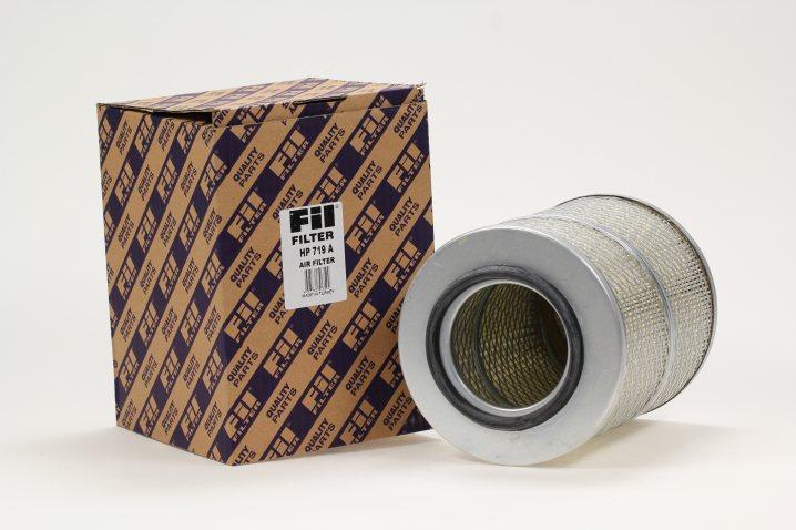 HP719A Luftfilterelement