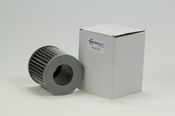 EIT-201-11750 Luftfilterelement VA/St