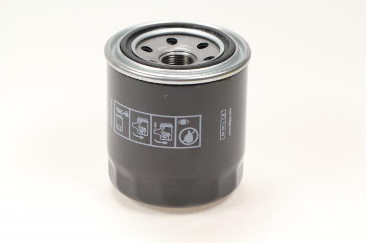 ZP94 Wechselfilter SpinOn