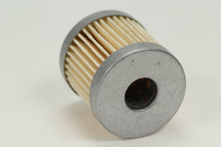 SA6115 Luftfilterelement