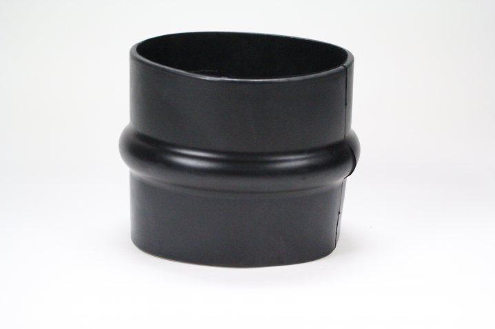 P105613 Verbindungsstutzen 178 x 178mm (Gummi)