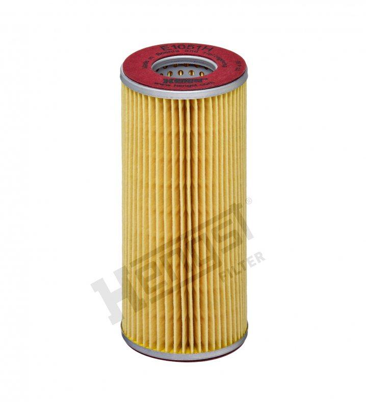 E1051H D605 Ölfilterelement