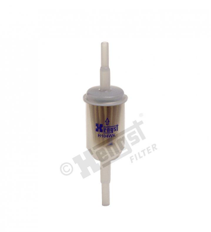 H104WK Kraftstoff-Leitungsfilter