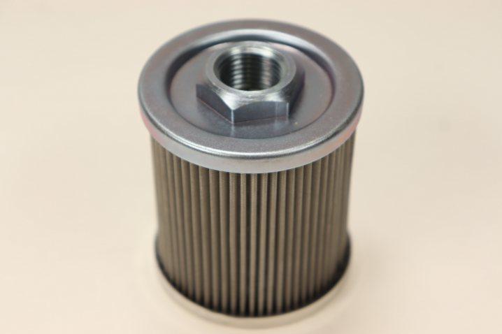 P169012 Saugfilter