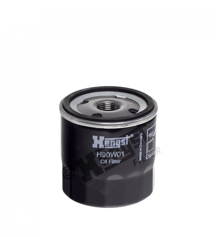 H90W01 Ölfilter SpinOn