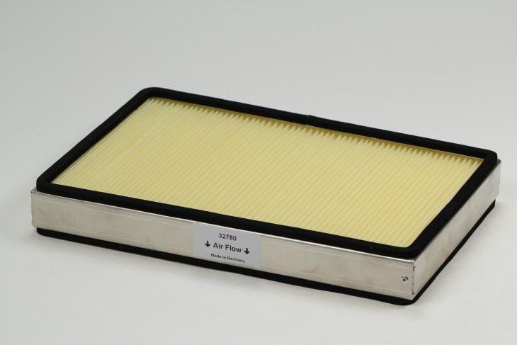 EIT-1561-32780 IR-Luftfilterelement (flach)