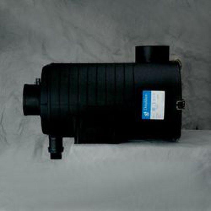 B100127 Luftfilter Cycloflow XRB