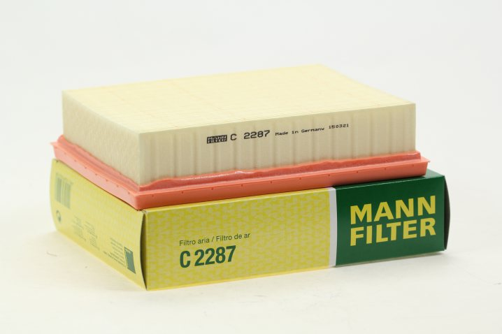 C 2287 Luftfilterelement