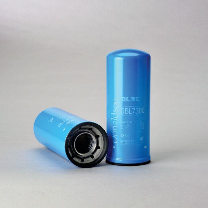 DBL7300 Oel-Wechselfilter Donaldson Blue