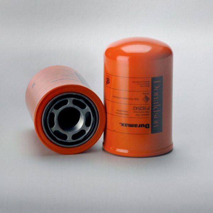 P163542 Wechselfilter SpinOn DuraMax