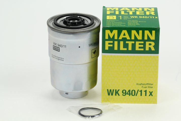 WK 940/11 x Kraftstoffwechselfilter