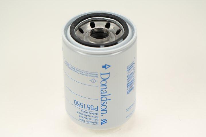 P551550 Wechselfilter SpinOn