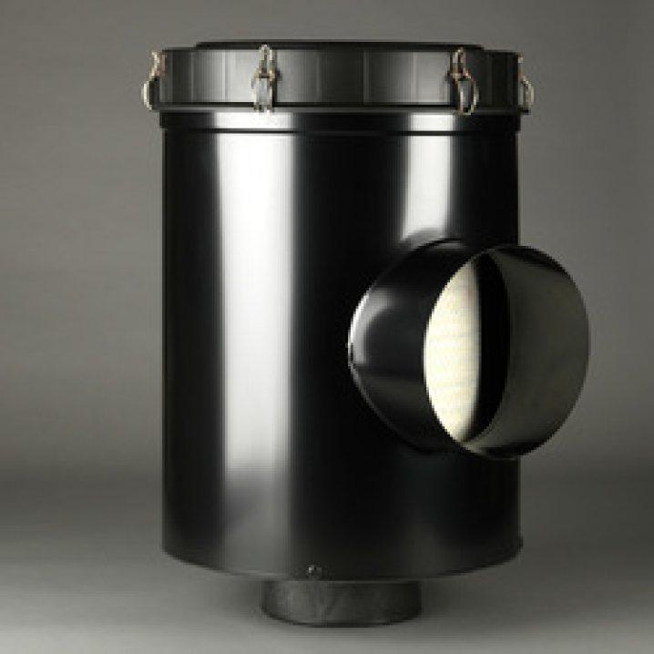 B180016 Luftfilter RadialSeal ERB2