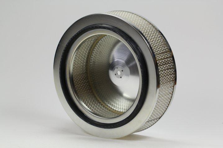 EIT-175-10988 Luftfilterelement (rund)