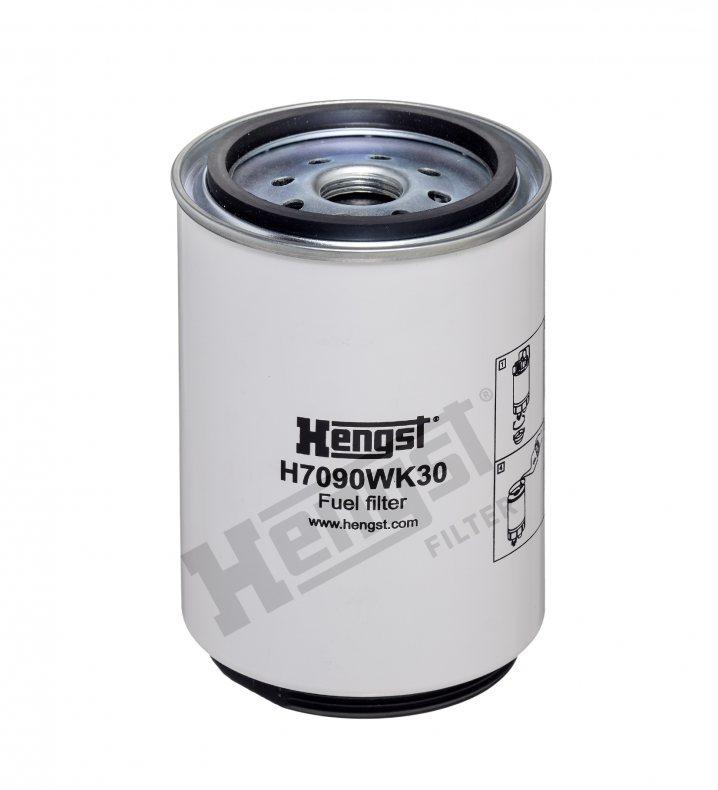 H7090WK30 Kraftstofffilter SpinOn