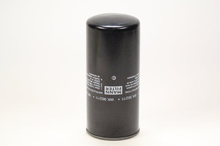 WK 962/11 Kraftstoffwechselfilter