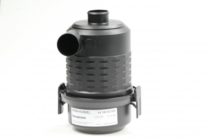 44 180 92 960 Europiclon Vakuumluftfilter