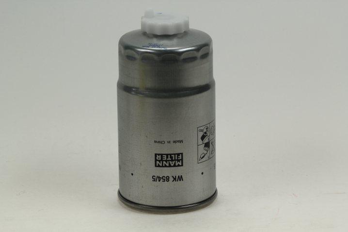 WK 854/5 Kraftstoffwechselfilter