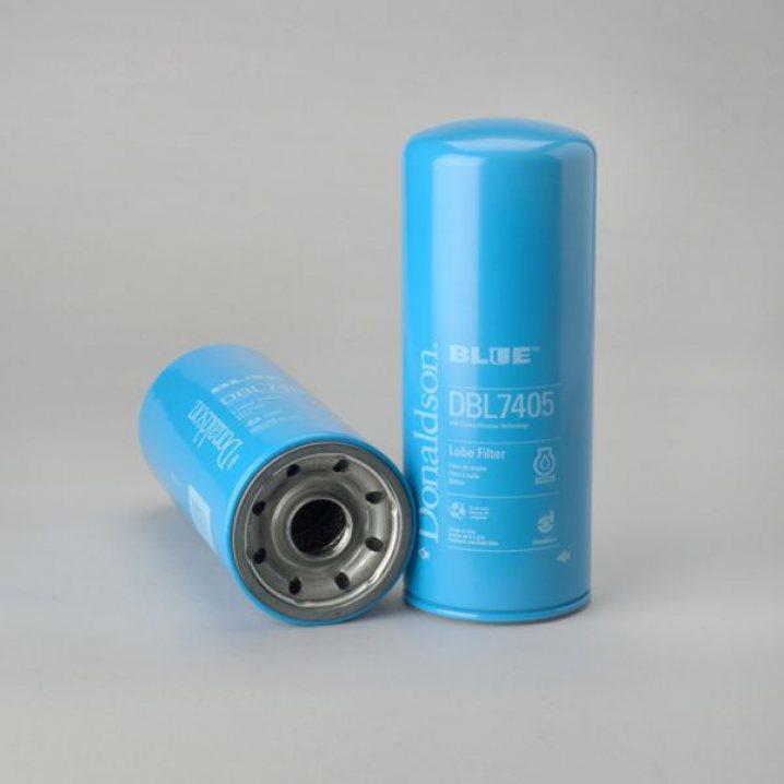 DBL7405 Oel-Wechselfilter Donaldson Blue