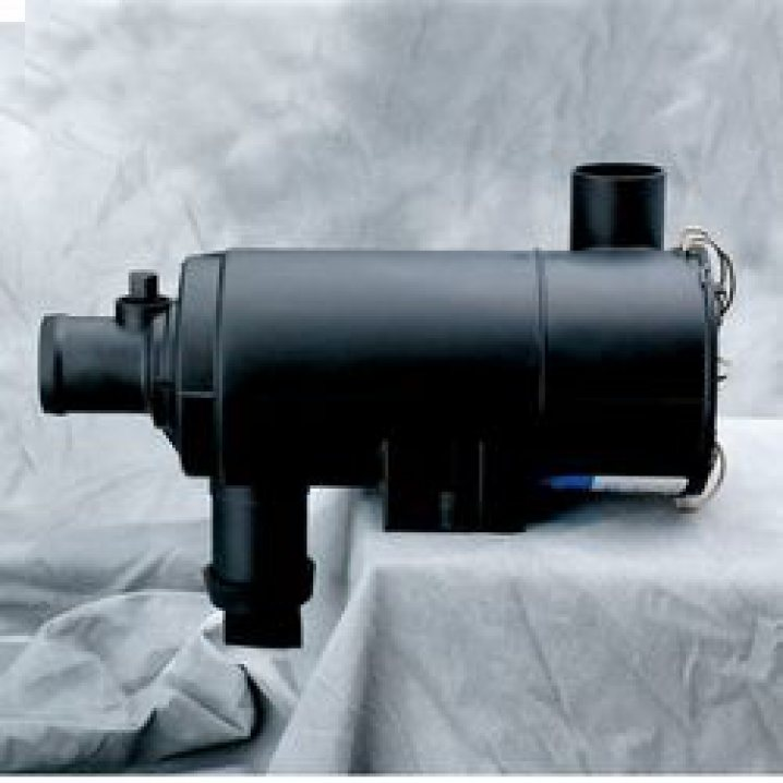B045008 Luftfilter Cycloflow FKB