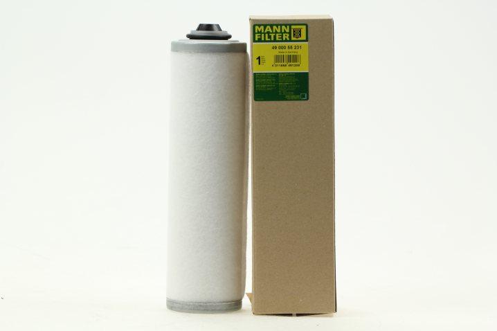 LE 6014 Luftentölelement