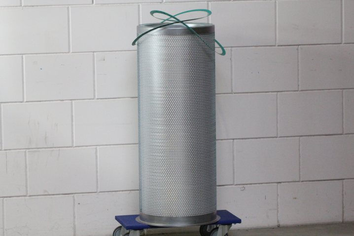 EIT-560-10192 Luftentölelement