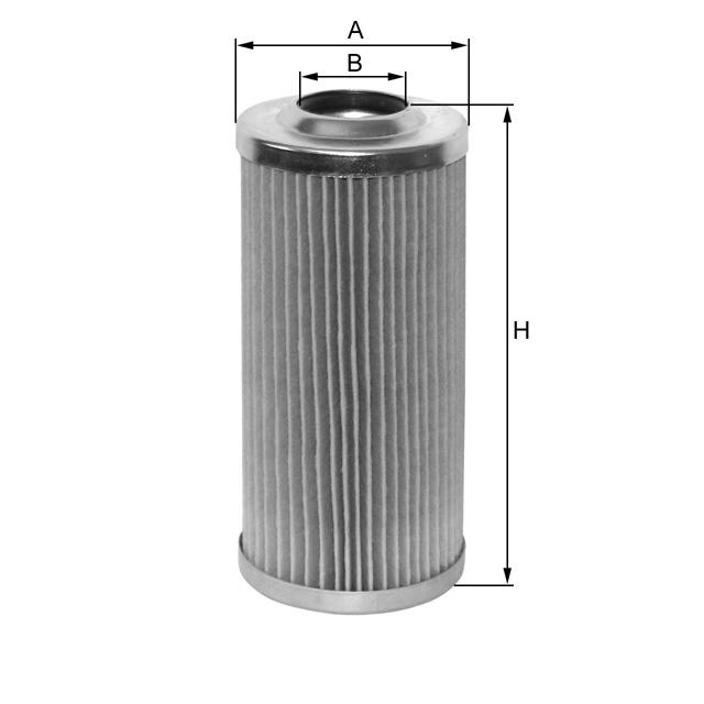 ML1150MG Hydraulikfilterelement