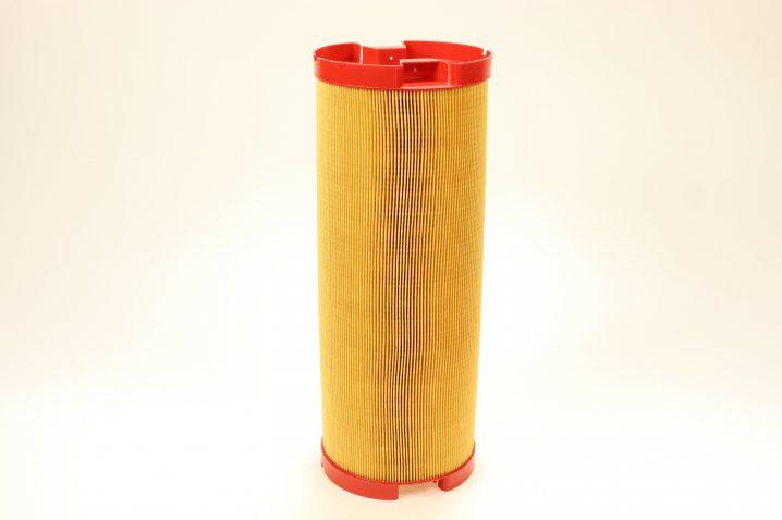 H 15 475/1 Flüssigkeitsfilterelement (metallfrei)