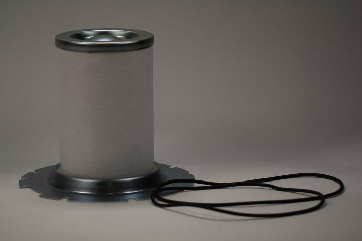 DE4051 Luftentölelement inkl. Dichtung