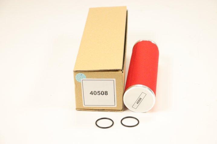 40508 Luftfilterelement (Feinstfilter)