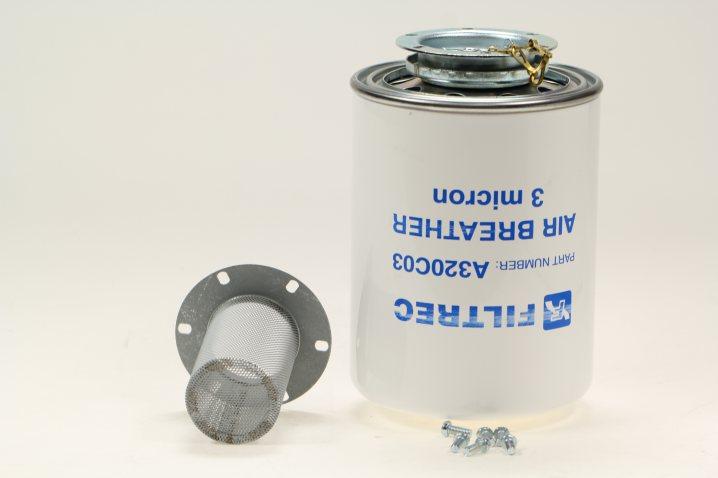 FA320C03 Luftfilter (Einfüll- und Belüftung)