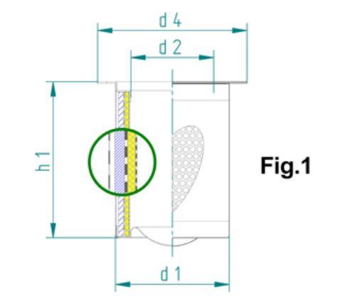 DB2030 Luftentölelement