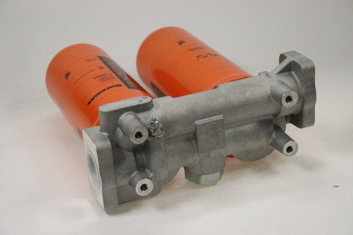 K253040 Leitungsfilter (Druckfilter)