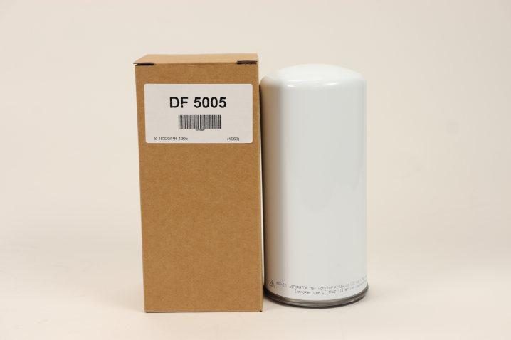 DF5005 Luftentölbox