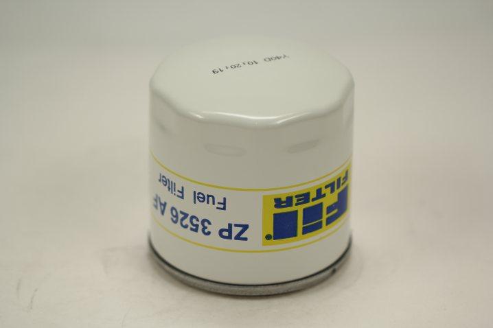 ZP3526AF Kraftstoffwechselfilter