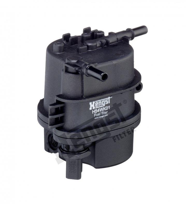H54WK01 Kraftstoff-Leitungsfilter
