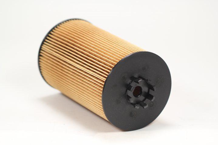 MLE1511 Ölfilterelement (metallfrei)