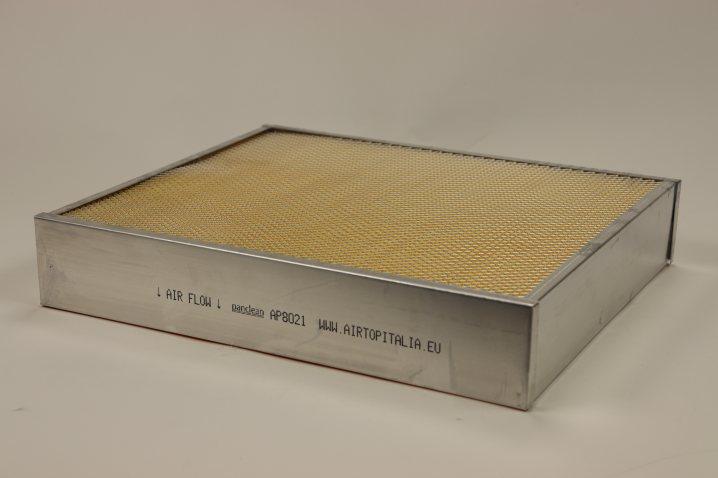 AP8021 Innenraumfilterelement
