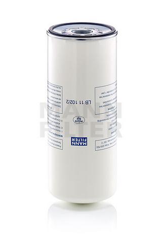 LB 11 102/2 Luftentölbox