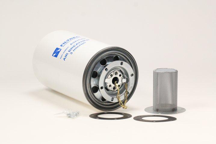 FA321C03 Luftfilter (Einfüll- und Belüftung)