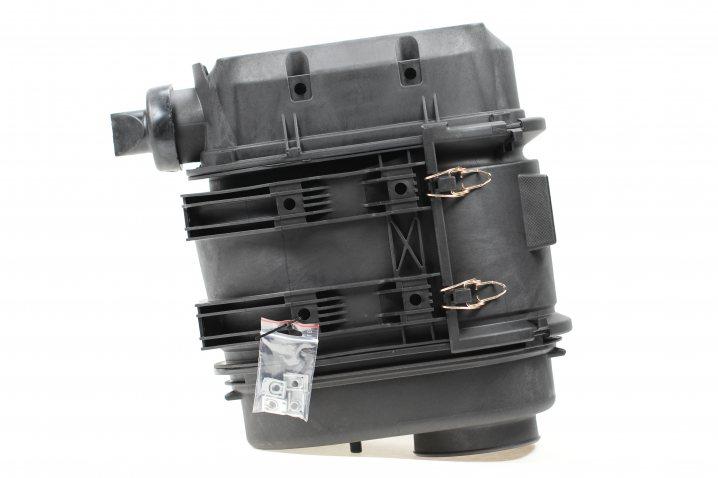 D100029 Luftfilter PowerCore PSD
