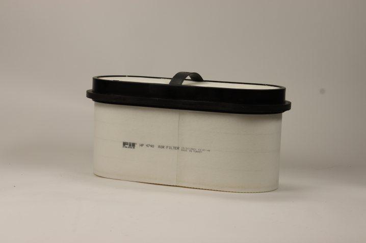 HP4740 Luftfilterelement (oval)