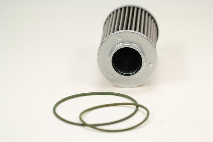 H 710/1 z Flüssigkeitsfilterelement