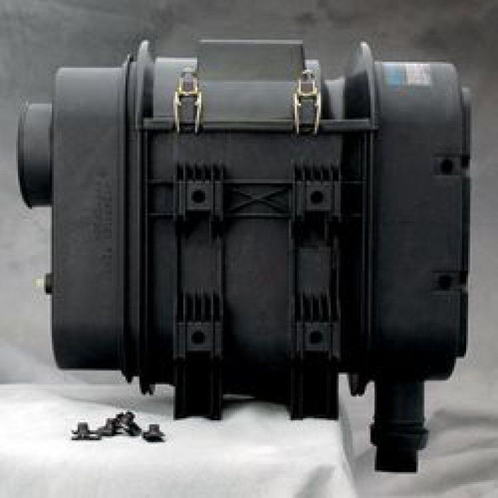 D080070 Luftfilter PowerCore PSD