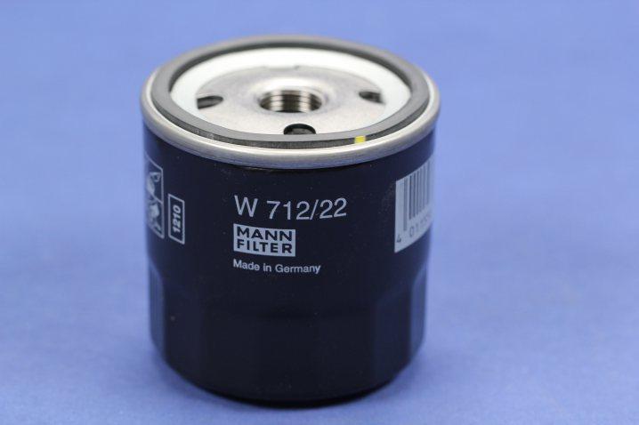 W 712/22 ersetzt durch W 712/75