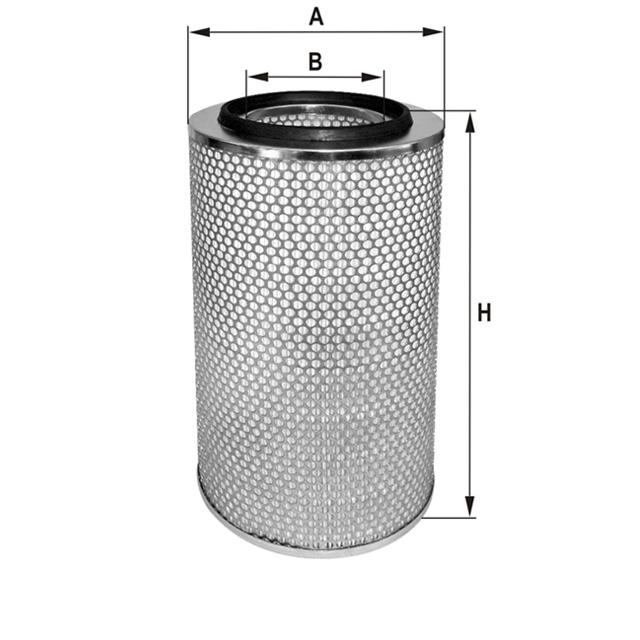 HP915 Luftfilterelement