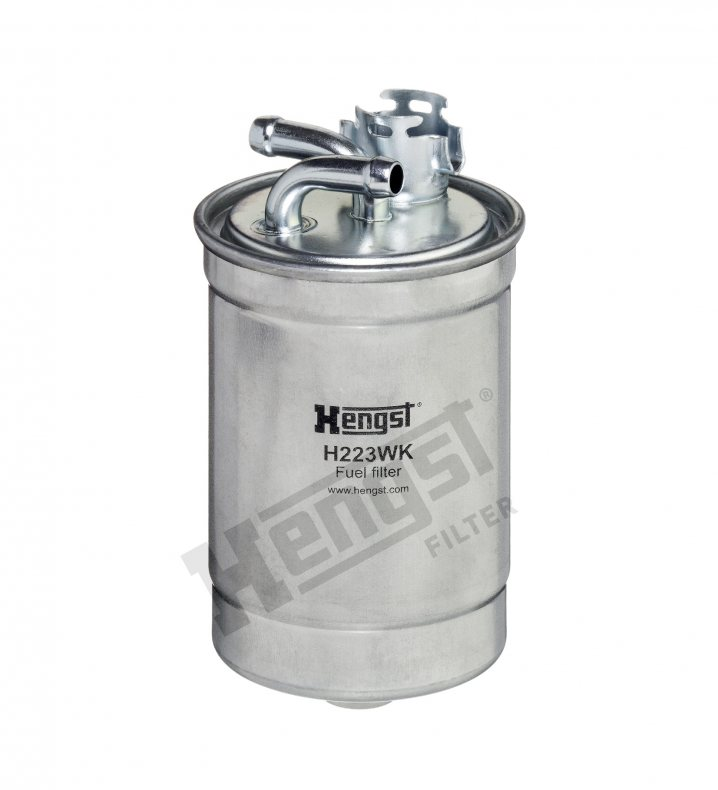 H223WK Kraftstoff-Leitungsfilter Inline