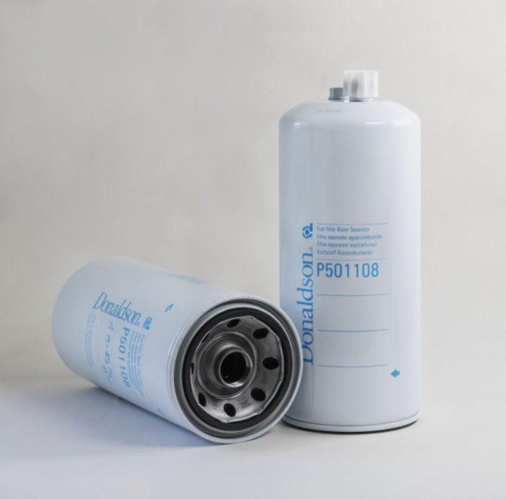 P501108 Kraftstoffwechselfilter SpinOn