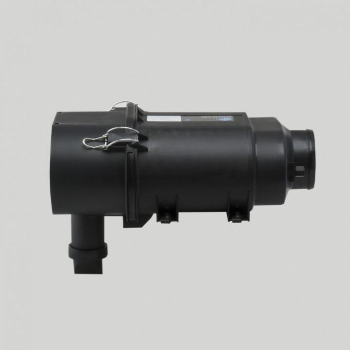 D080020 Luftfilter PowerCore