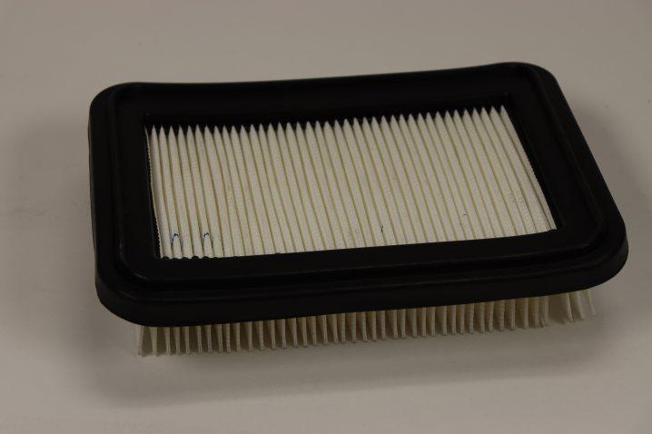 ASP 004301AT004 IR-Luftfilterelement (flach)